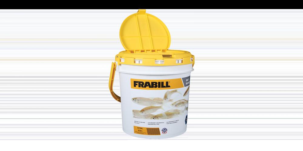 FRABILL INC. Frabill 4820 Bait Bucket
