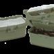 FRABILL INC. Frabill Belt Bait Storage Box