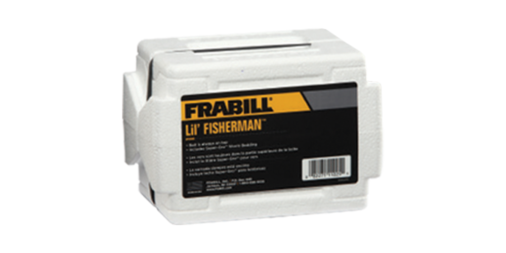 FRABILL INC. Frabill Lil' Fisherman
