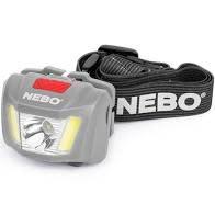Nebo Nebo Duo 250+ Lumen Headlamp