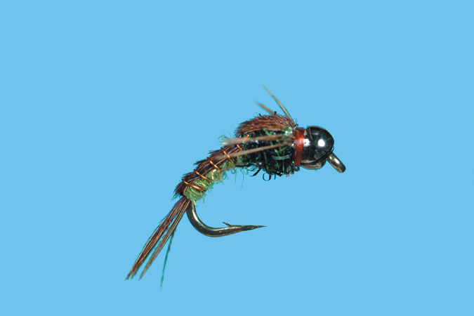 Solitude Fly BH Crystal BWO