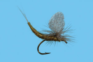 Solitude Fly Bwo Extended Body