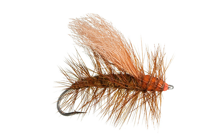 Montana Fly Norm Woods Special
