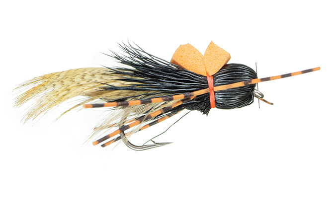 Krueger's Flutter Nuggert Cicads 10