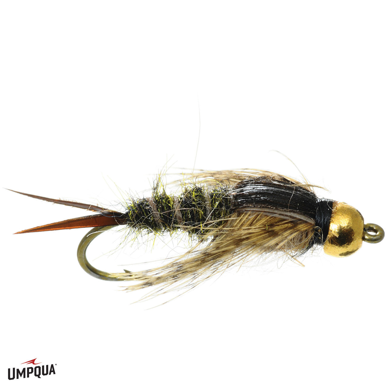 Umpqua,Solitude 20 Incher