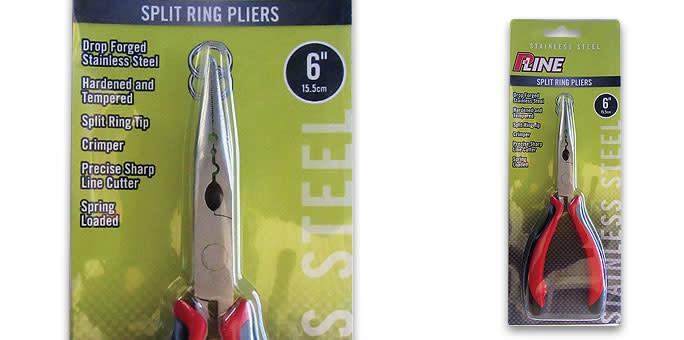 Pucci Pucci Split Ring Pliers