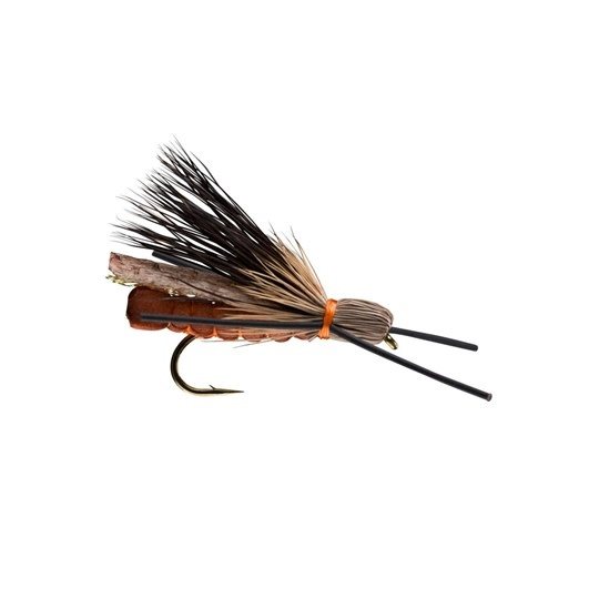 Rogue Stone Giant Salmon Fly