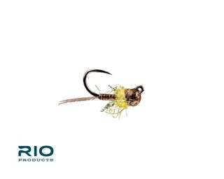 RIO Rio's Tung Tied