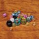 Tyers Beads Tyers Glass Beads