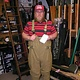 ADG ADG STOCKING FOOT BREATHABLE WADERS Xms