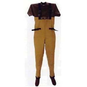 Dan Bailey Dan Bailey Stocking Foot Breathable Chest Waders