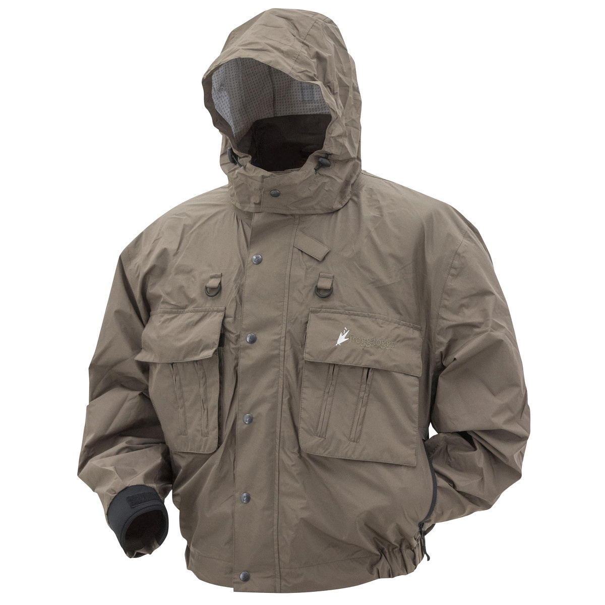 Frogg Toggs Frogg Toggs Hellbender Fly and Wading Jacket