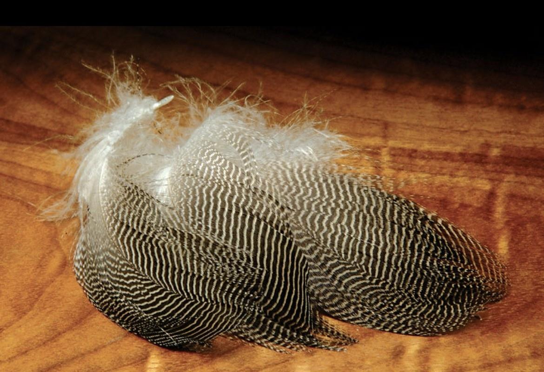 Hareline Hareline Gadwall Feathers