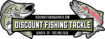 Discount Fishing Tackle