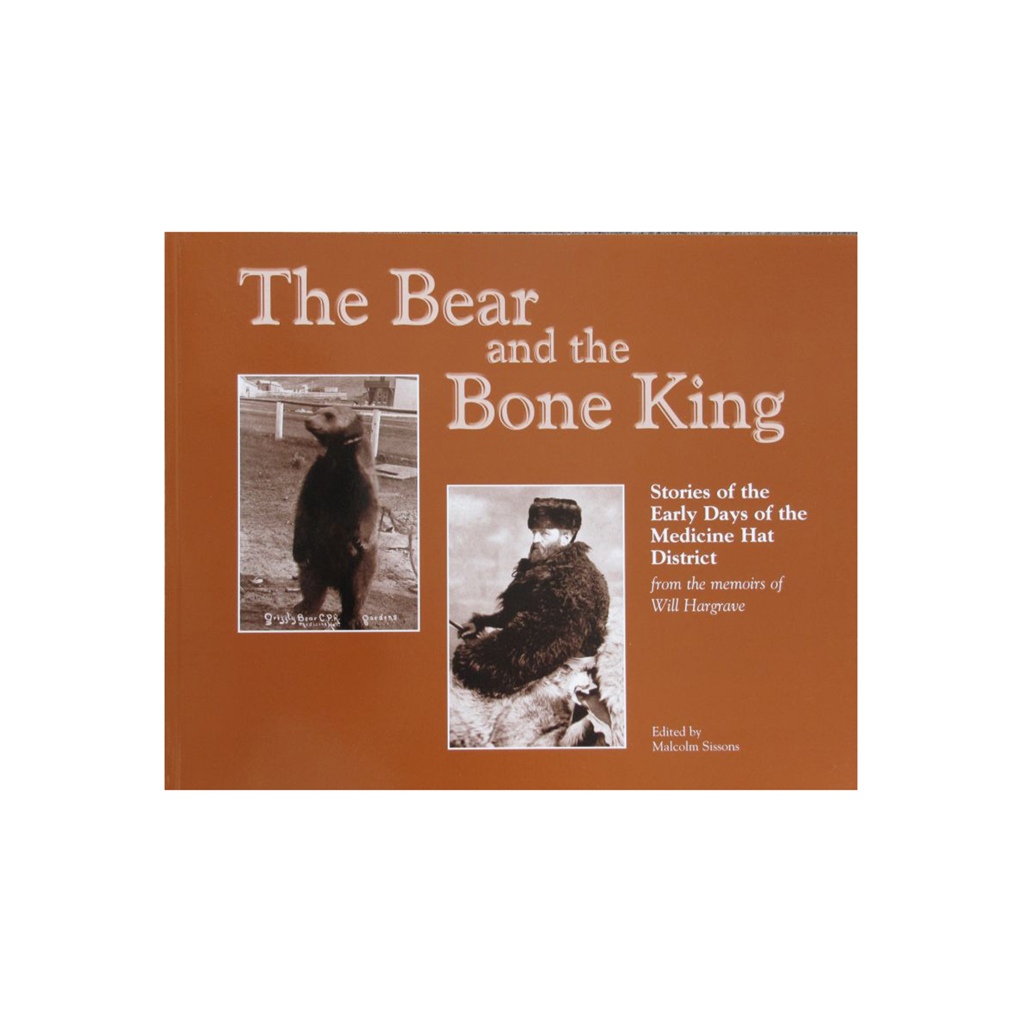 The Bear and the Bone King