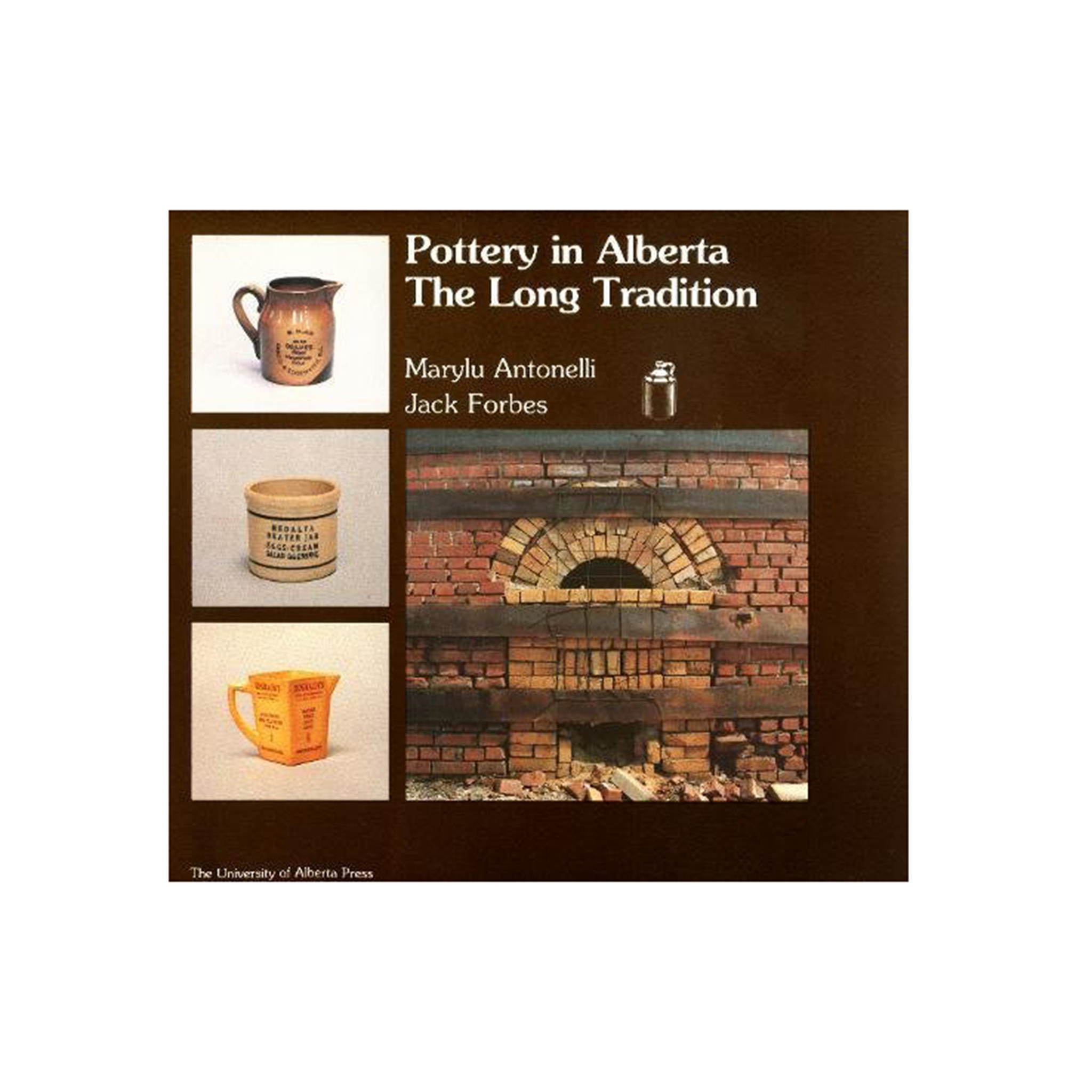 Pottery in Alberta: The Long Tradition