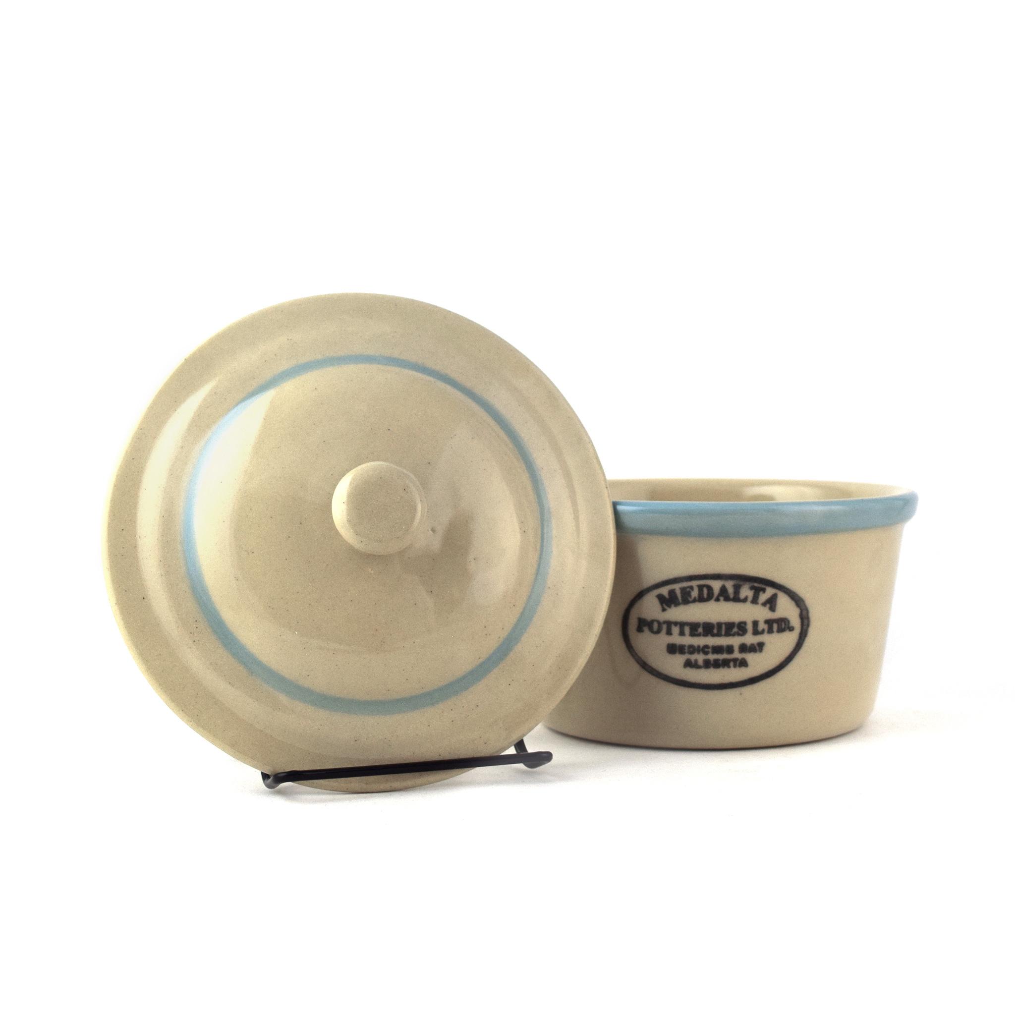 Medalta Ware Reproduction Casserole Dish Set