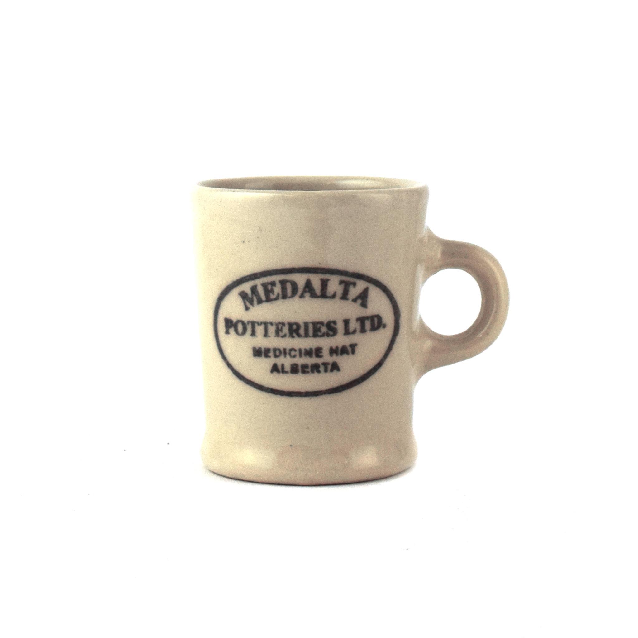 Medalta Ware Reproduction Mug