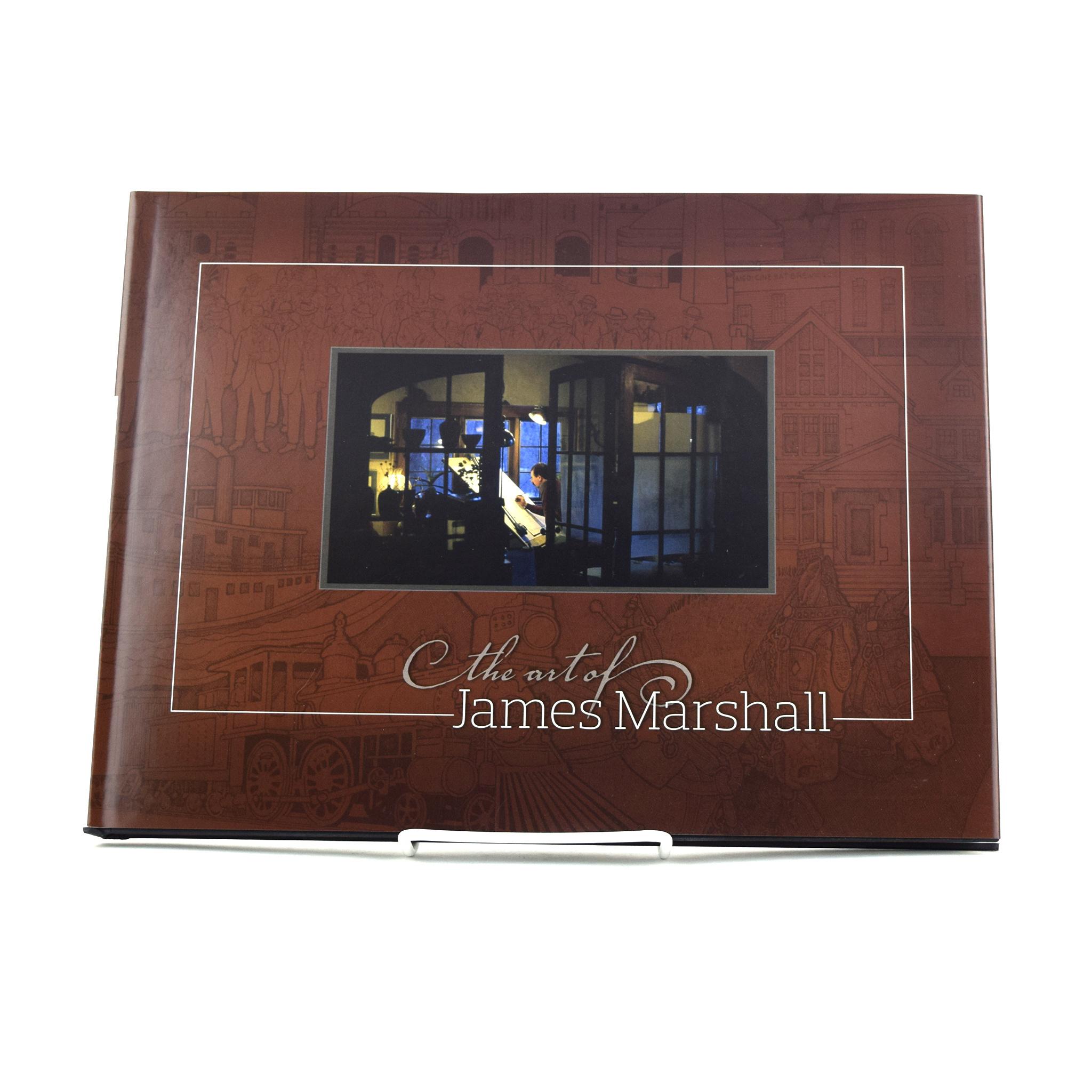 The Art of James Marshall