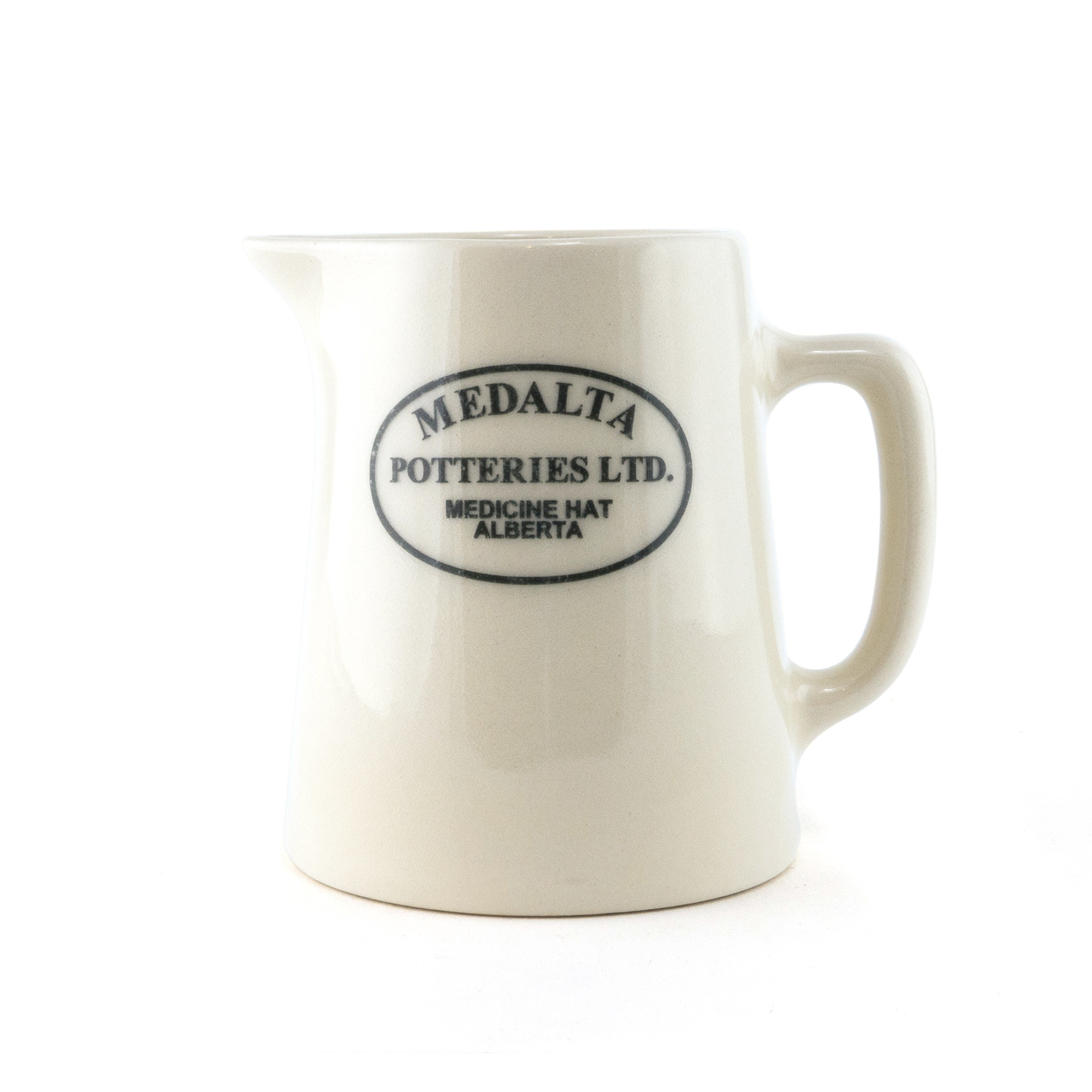 Medalta Ware Reproduction Pitcher