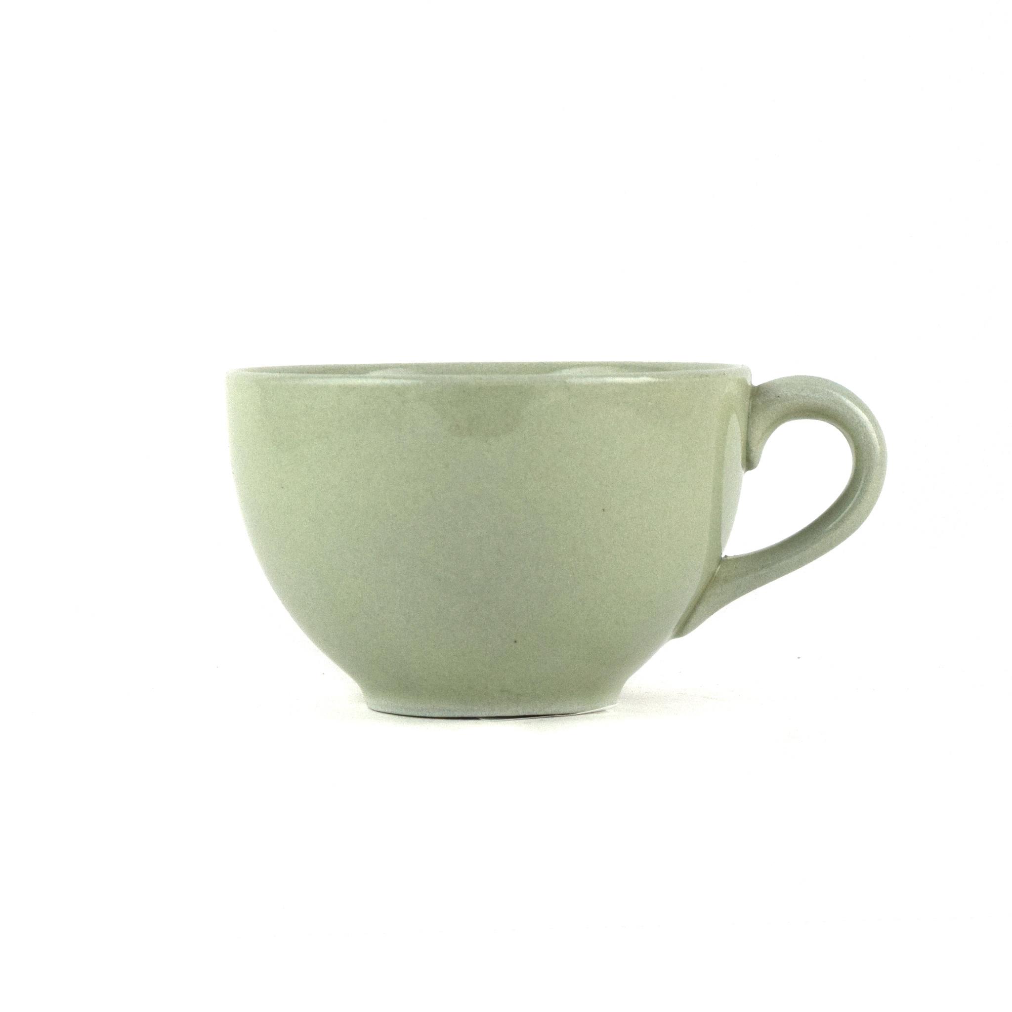 Hycroft Teacups