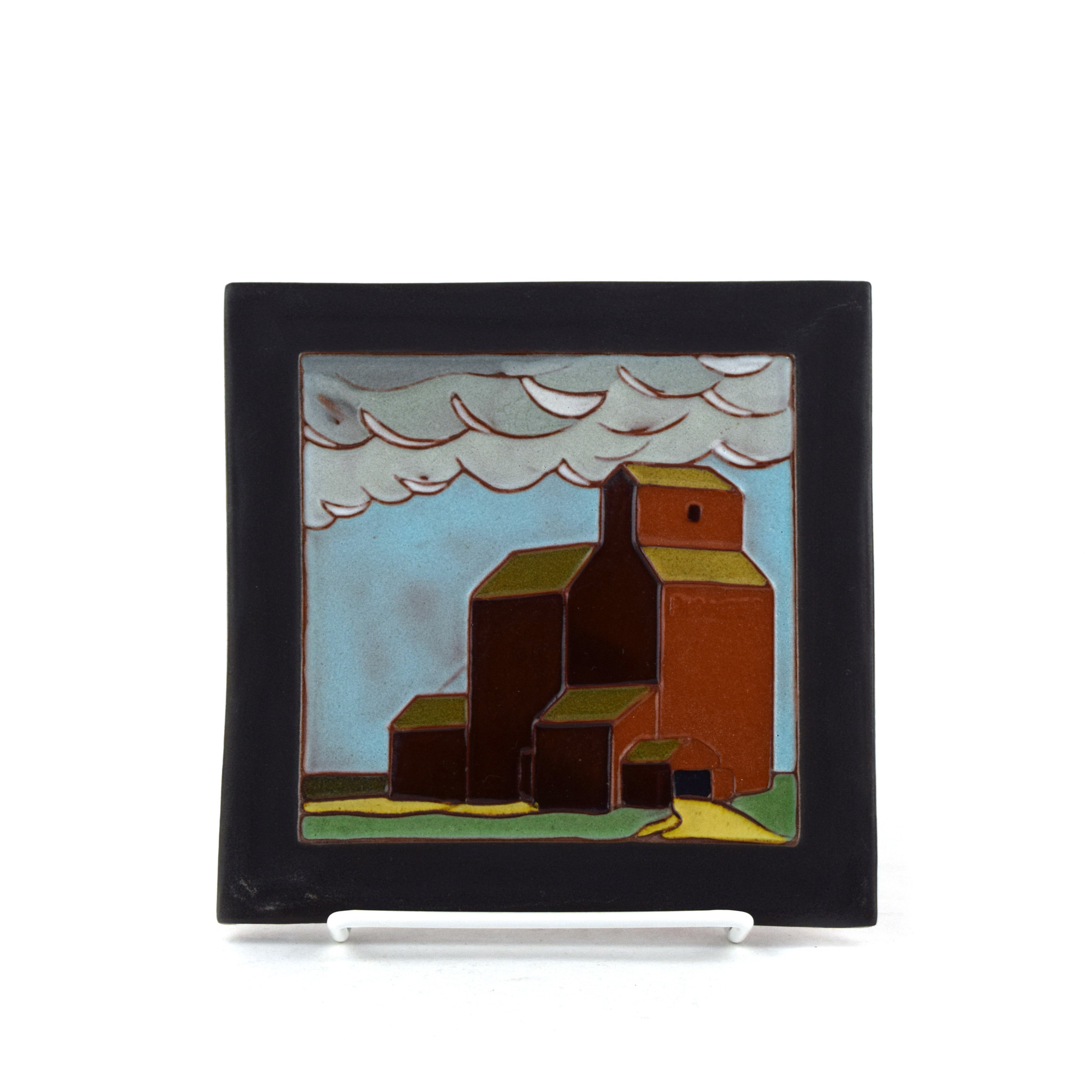 Voyager Art & Tile Decorative Tile