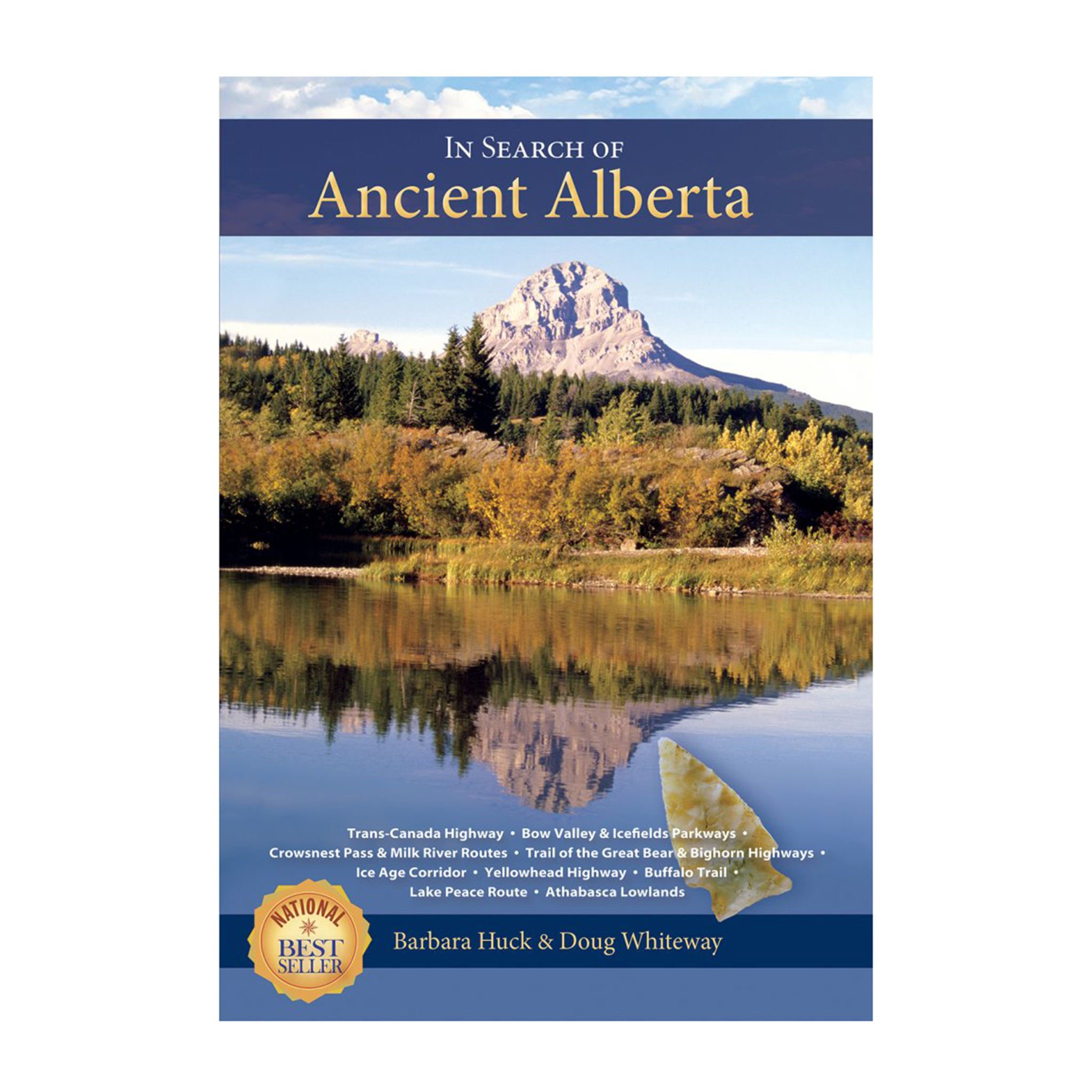 In Search of Ancient Alberta