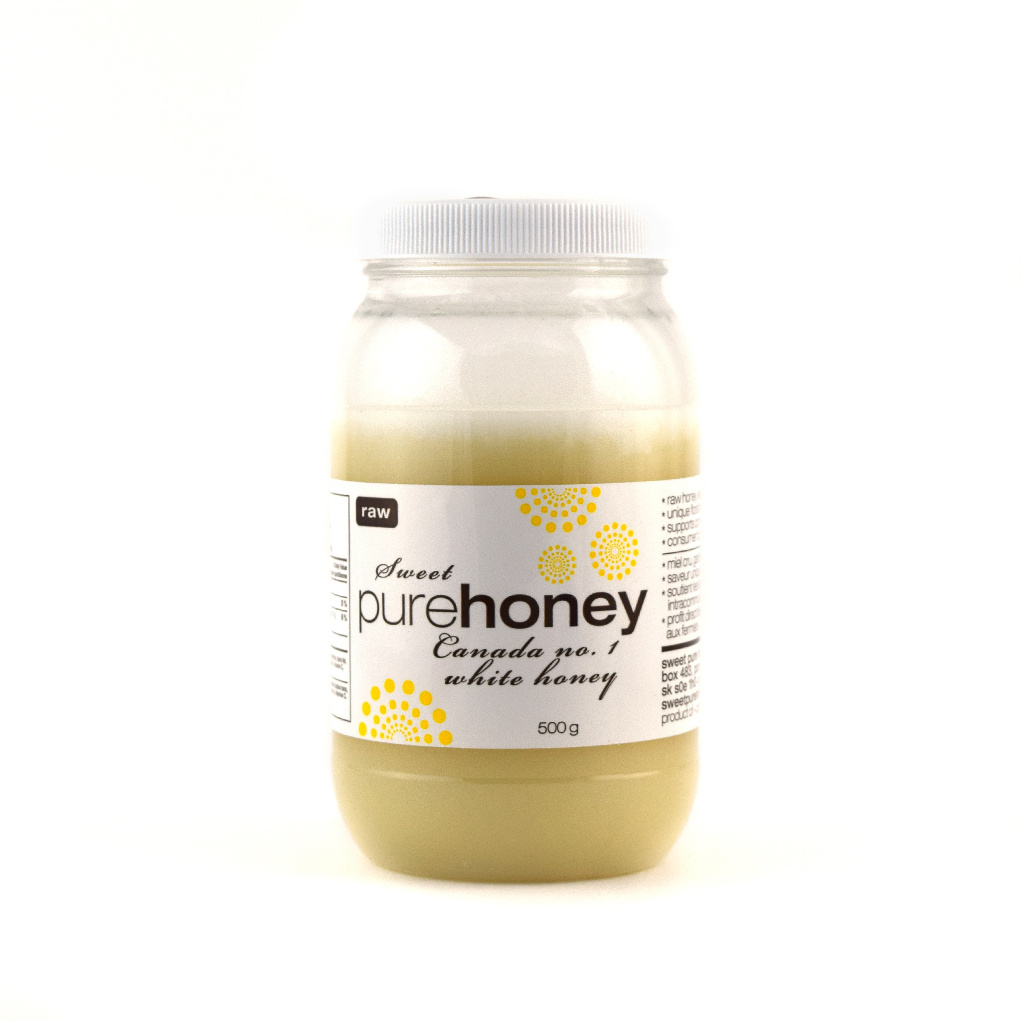 Sweet Pure Honey