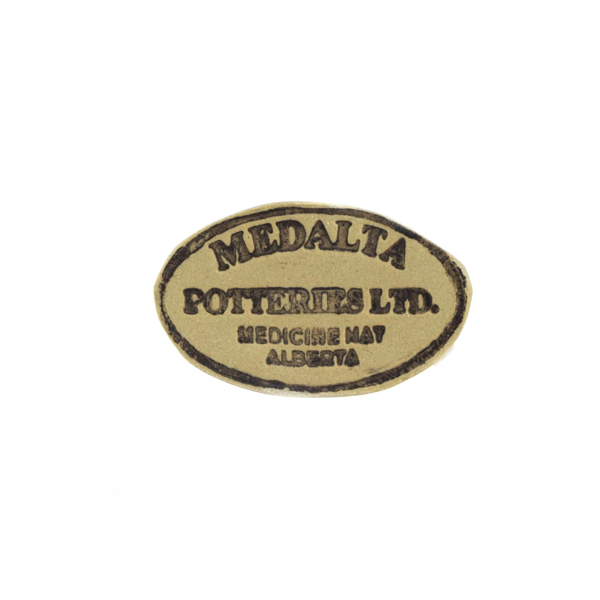 Medalta Logo Magnet