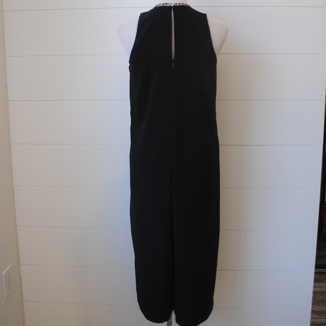 Morgan Claire Culotte jumpsuit With Tie
