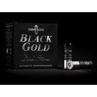OTP004-SLAB-GAMEBORE BLACK GOLD DUCK STORM 12G 28GM #7.5 1550FPS 250RNDS