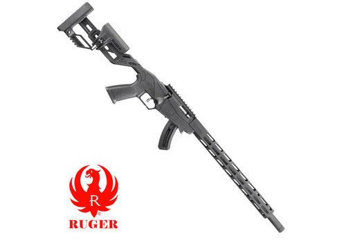 "NIO2338-RUGER PRECISION RIMFIRE RIFLE 22WMR 18"" 9 SHOT"