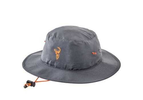 HUNTERS ELEMENT BOONIE HAT SLATE(HUE904)