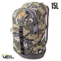 HUNTERS ELEMENT VERTICAL PACK DESOLVE VEIL 15L(HUE290)