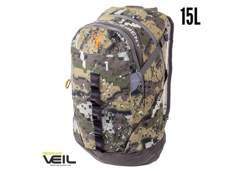 HUE290-HUNTERS ELEMENT VERTICAL PACK DESOLVE VEIL 15L