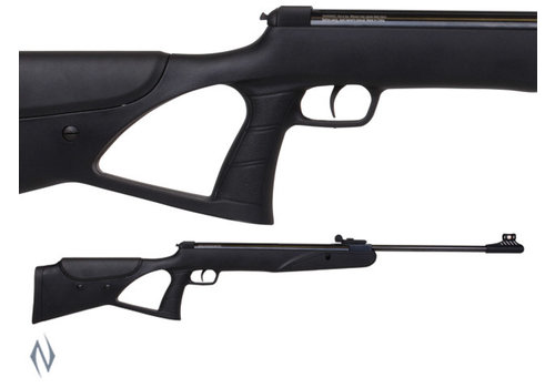 NIO1879-DIANA 260 SYNTHETIC GAS RAM .177 AIR RIFLE