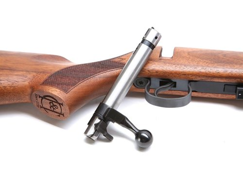 COGSWELL AND HARRISON CERTUS 17 HMR (SJS881)