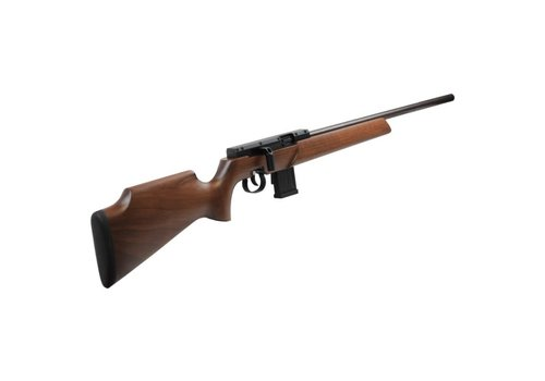OSA945-ISSC SPA 17 HMR 510MM WOOD STOCK