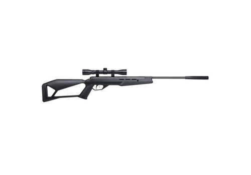 CROSMAN F4 NP .177 AIR RIFLE PACKAGE (RAY750)