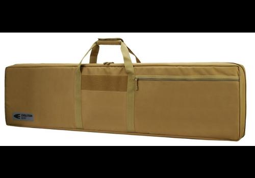 EVO 50'' DOUBLE RIFLE BAG DESERT TAN (EVO036)