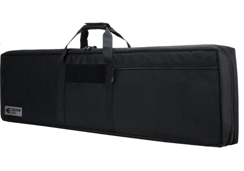 "EVOLUTION GEAR 50"" DOUBLE RIFLE BAG BLACK (EVO035)"