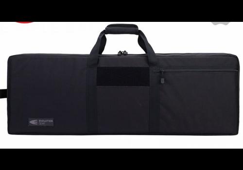 EVO032-Gun Bag- Evolution 36'' Double Rifle BLACK