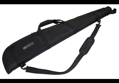 EVO007-44'' SHOTGUN SOFT CASE BAG 1680D TOUGH FABRIC BLACK