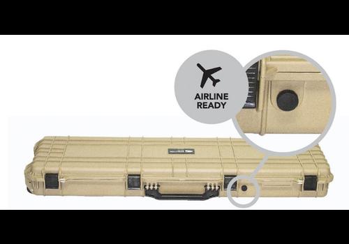 EVO HD GUN CASE 2510 DES TAN (EVO012)