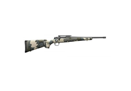REMINGTON MODEL 7 KUIU CAMO 300 BLACKOUT SYN 16.5'' (RAY824)