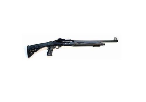"""ROSETTA TACTICAL STP BLAC 12G 20"""" (HSS001)"""