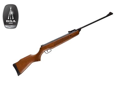 BSA METEOR EVO .177 AIR RIFLE (TAS284)