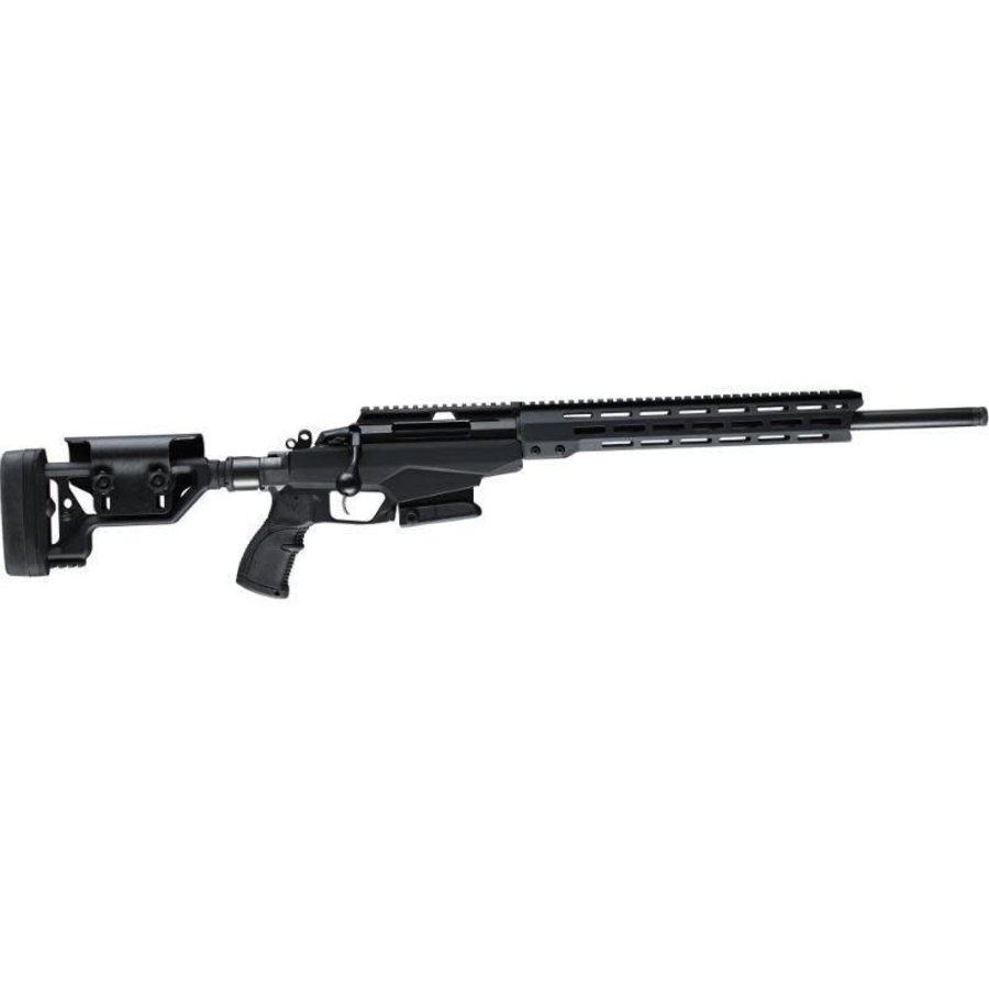 """TIKKA T3X TAC A1 308WIN 24"""" FIXED PACKAGE (BER2682)"""