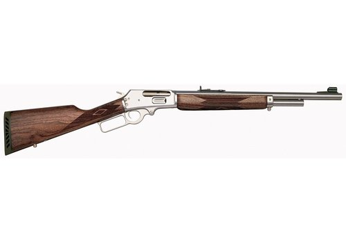 "MARLIN 1895GS 45/70 GOVT S/LESS WALNUT-18.5"" BBL (RAY044)"