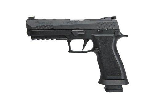 CLE072-SIG SAUER P320 X5 9MM 10 SHOT